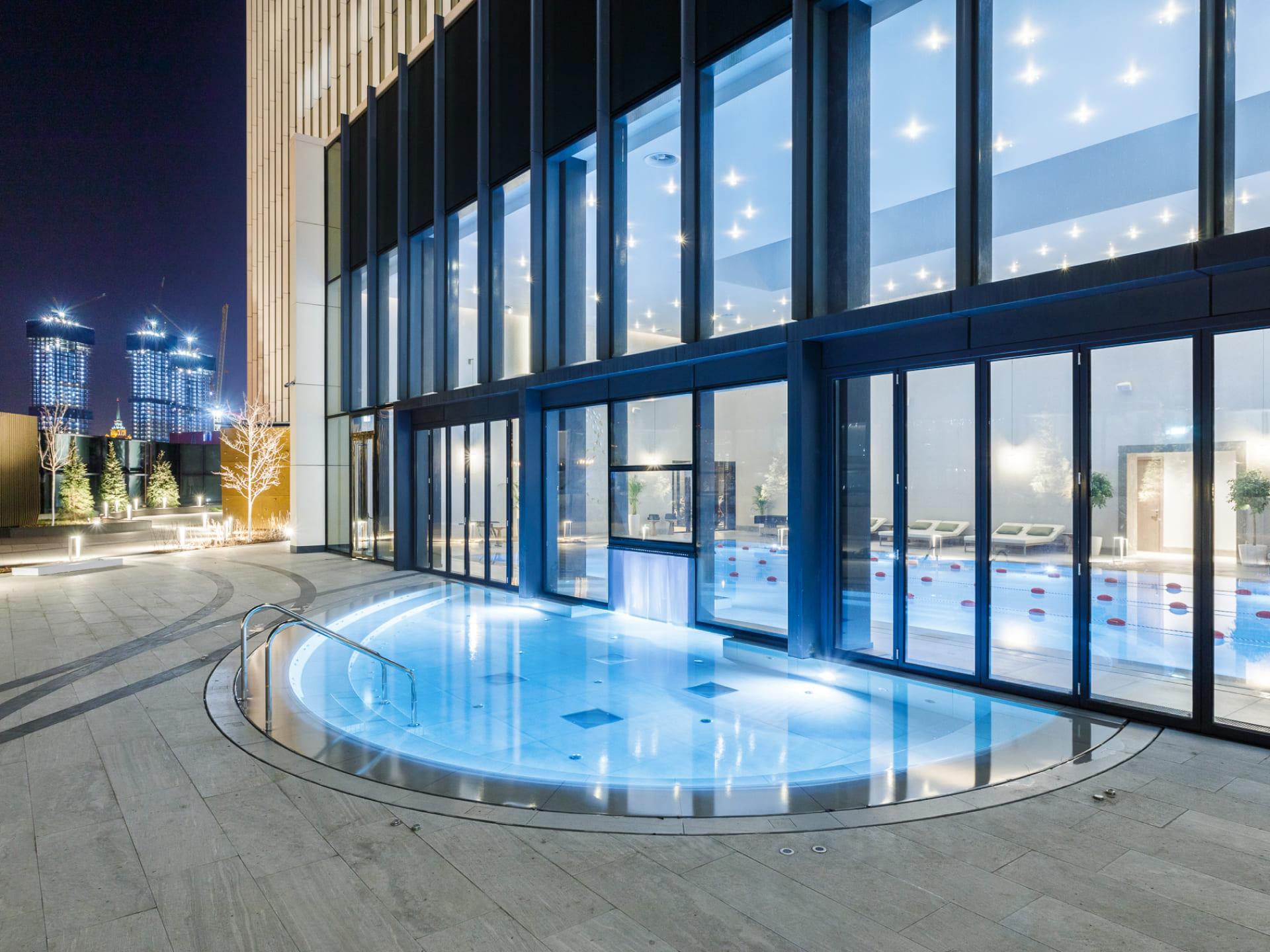Гостиницы с бассейном в анапе фото выбрать